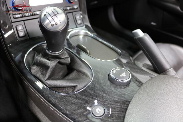 2010 Chevrolet Corvette w/3LT Merrillville, Indiana 21