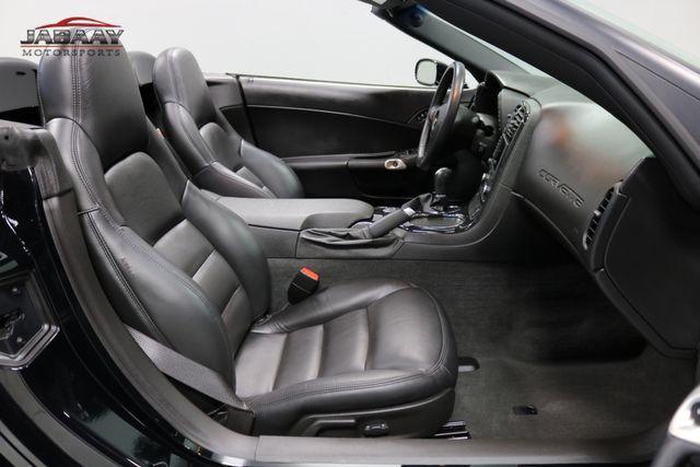 2010 Chevrolet Corvette w/3LT Merrillville, Indiana 14