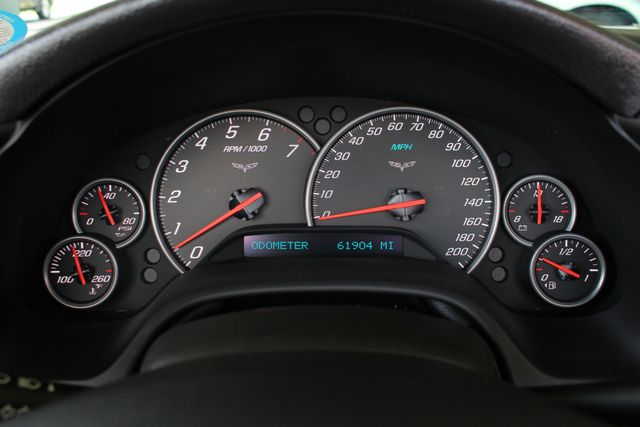 2010 Chevrolet Corvette w/2LT - PERFORMANCE EXHAUST - CHROME WHEELS! Mooresville , NC 7
