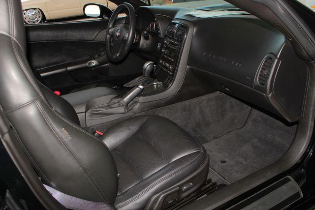 2010 Chevrolet Corvette w/2LT - PERFORMANCE EXHAUST - CHROME WHEELS! Mooresville , NC 29