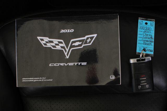2010 Chevrolet Corvette w/2LT - PERFORMANCE EXHAUST - CHROME WHEELS! Mooresville , NC 17