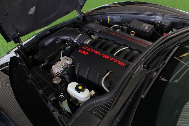 2010 Chevrolet Corvette w/2LT - PERFORMANCE EXHAUST - CHROME WHEELS! Mooresville , NC 35