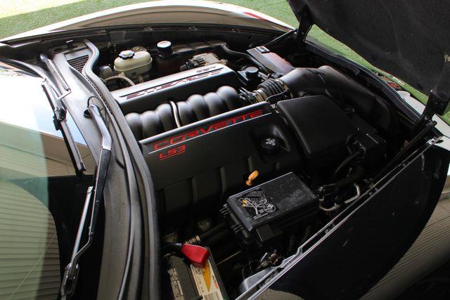2010 Chevrolet Corvette w/2LT - PERFORMANCE EXHAUST - CHROME WHEELS! Mooresville , NC 36