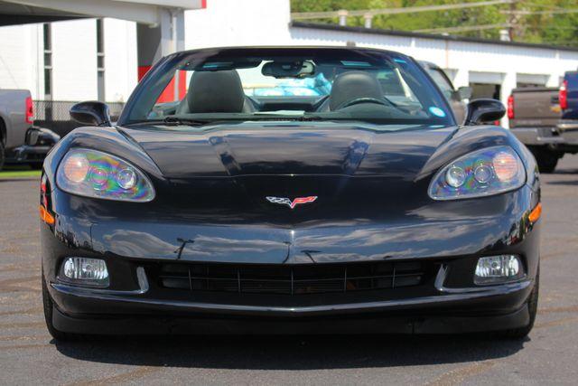 2010 Chevrolet Corvette w/2LT - PERFORMANCE EXHAUST - CHROME WHEELS! Mooresville , NC 14