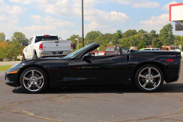 2010 Chevrolet Corvette w/2LT - PERFORMANCE EXHAUST - CHROME WHEELS! Mooresville , NC 13