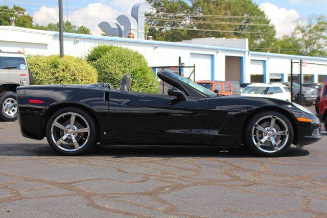 2010 Chevrolet Corvette w/2LT - PERFORMANCE EXHAUST - CHROME WHEELS! Mooresville , NC 12