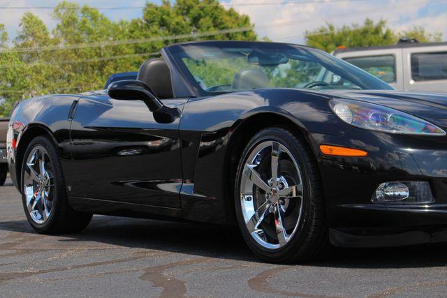 2010 Chevrolet Corvette w/2LT - PERFORMANCE EXHAUST - CHROME WHEELS! Mooresville , NC 24