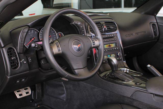 2010 Chevrolet Corvette w/2LT - PERFORMANCE EXHAUST - CHROME WHEELS! Mooresville , NC 27