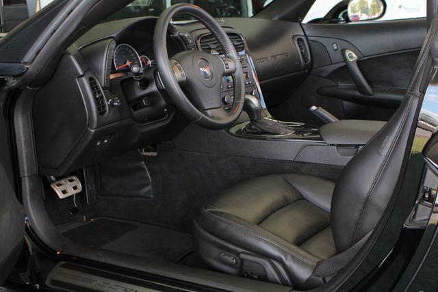 2010 Chevrolet Corvette w/2LT - PERFORMANCE EXHAUST - CHROME WHEELS! Mooresville , NC 28