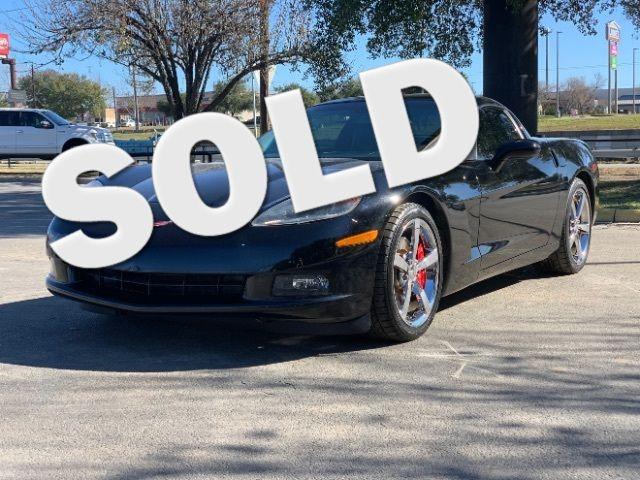 2010 Chevrolet Corvette w/2LT in San Antonio, TX 78233