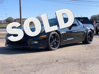 2010 Chevrolet Corvette Z16 Grand Sport w/3LT in San Antonio, TX 78233