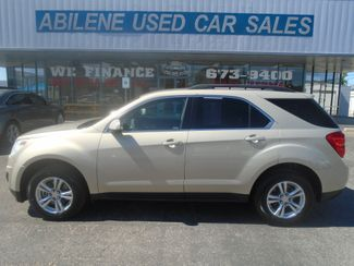 2010 Chevrolet Equinox in Abilene, TX