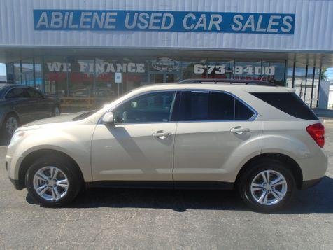 2010 Chevrolet Equinox LT w/1LT in Abilene, TX