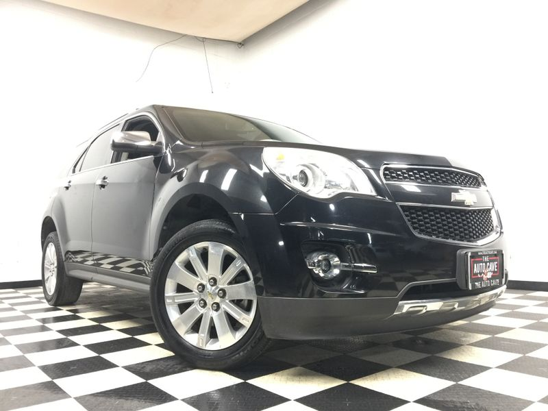 2010 Chevrolet Equinox *Easy In-House Payments*   The Auto Cave in Addison