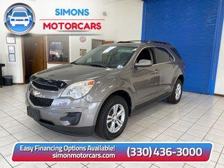 2010 Chevrolet Equinox LT w/1LT in Akron, OH 44320