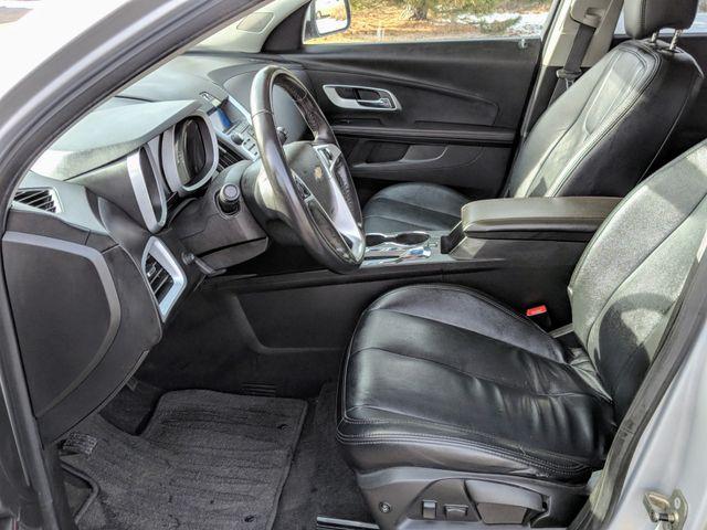 2010 Chevrolet Equinox LT w/1LT Bend, Oregon 12