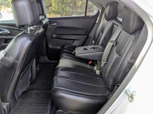 2010 Chevrolet Equinox LT w/1LT Bend, Oregon 16