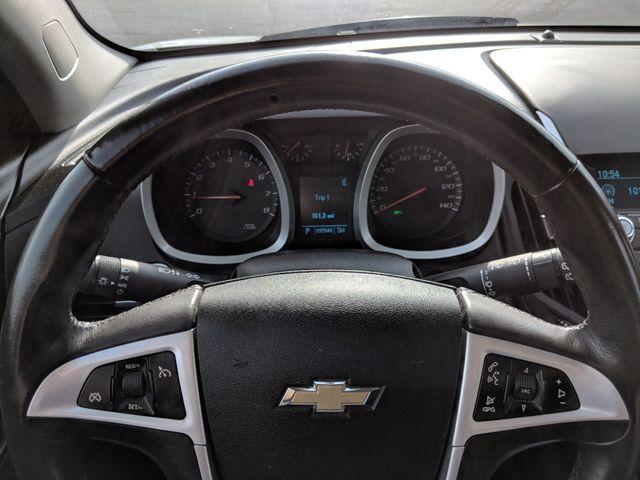 2010 Chevrolet Equinox LT w/1LT Bend, Oregon 21