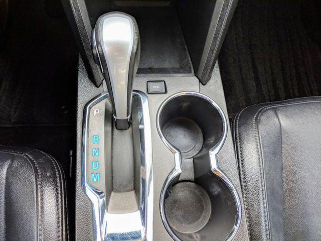 2010 Chevrolet Equinox LT w/1LT Bend, Oregon 23