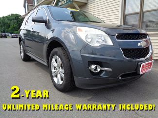 2010 Chevrolet Equinox LT w/1LT in Brockport NY, 14420