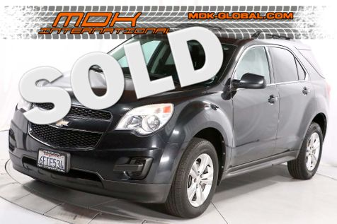 2010 Chevrolet Equinox LT w/1LT - Just serviced - Back up camera in Los Angeles