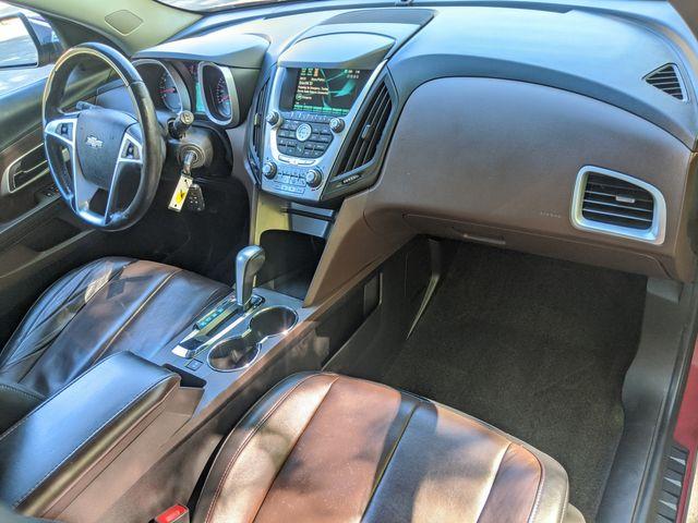 2010 Chevrolet EQUINOX LTZ 4X4 LTZ in Campbell, CA 95008
