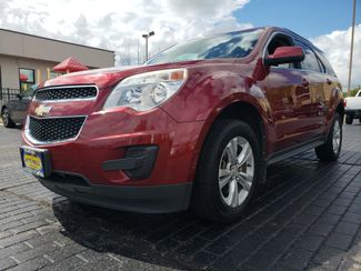 2010 Chevrolet Equinox LT w/1LT | Champaign, Illinois | The Auto Mall of Champaign in Champaign Illinois