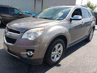 2010 Chevrolet Equinox LT w/2LT | Champaign, Illinois | The Auto Mall of Champaign in Champaign Illinois