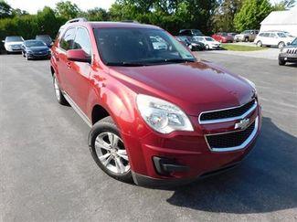 2010 Chevrolet Equinox LT w/1LT in Ephrata, PA 17522