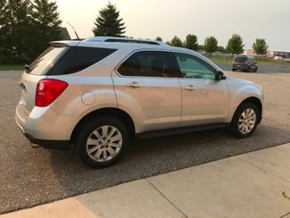 2010 Chevrolet Equinox LTZ Farmington, MN 1