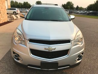 2010 Chevrolet Equinox LTZ Farmington, MN 3
