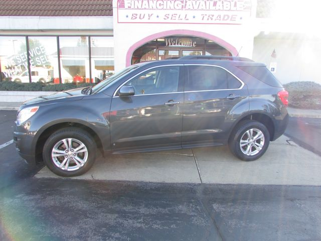 2010 Chevrolet Equinox LT w/1LT in Fremont, OH 43420