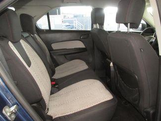 2010 Chevrolet Equinox LS Gardena, California 12
