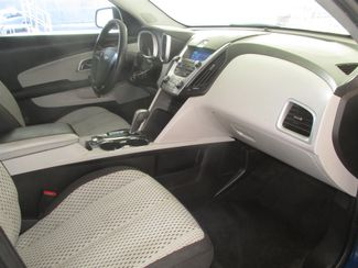 2010 Chevrolet Equinox LS Gardena, California 8