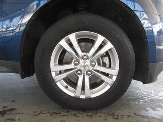 2010 Chevrolet Equinox LS Gardena, California 14