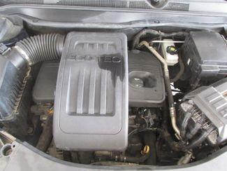 2010 Chevrolet Equinox LS Gardena, California 15