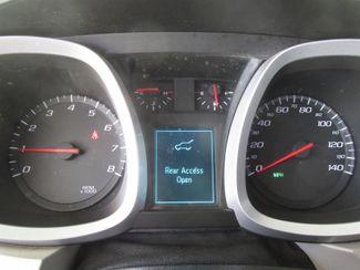 2010 Chevrolet Equinox LS Gardena, California 5