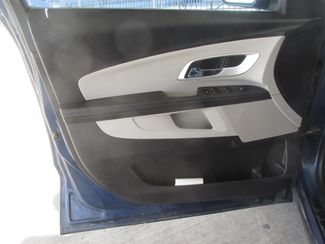2010 Chevrolet Equinox LS Gardena, California 9