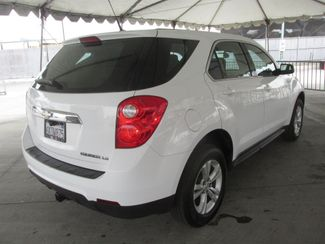 2010 Chevrolet Equinox LS Gardena, California 2