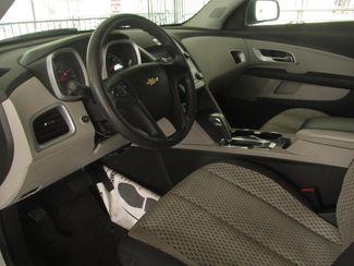 2010 Chevrolet Equinox LS Gardena, California 4