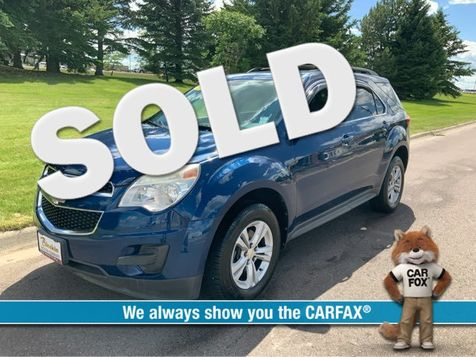 2010 Chevrolet Equinox LT w/1LT in Great Falls, MT