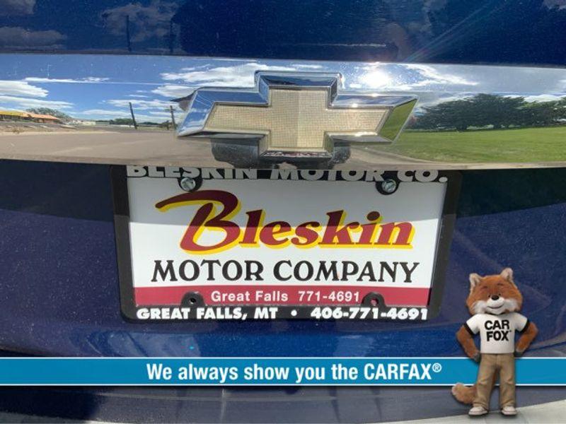 2010 Chevrolet Equinox LT w1LT  city MT  Bleskin Motor Company   in Great Falls, MT