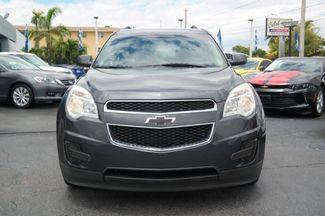 2010 Chevrolet Equinox LT w/1LT Hialeah, Florida 1