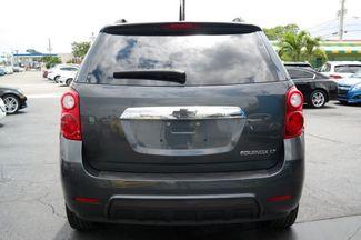 2010 Chevrolet Equinox LT w/1LT Hialeah, Florida 4