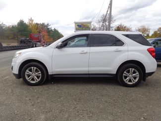 2010 Chevrolet Equinox LS Hoosick Falls, New York 0