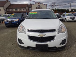 2010 Chevrolet Equinox LS Hoosick Falls, New York 1