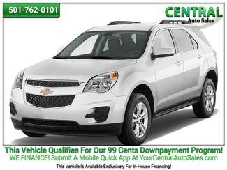 2010 Chevrolet Equinox LT w/1LT   Hot Springs, AR   Central Auto Sales in Hot Springs AR