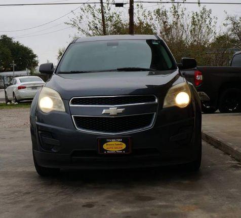 2010 Chevrolet Equinox LS | Houston, TX | Brown Family Auto Sales in Houston, TX