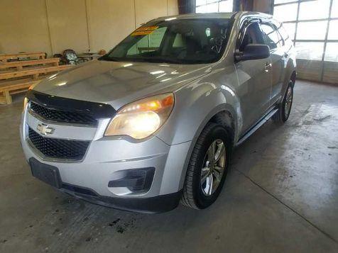 2010 Chevrolet Equinox LS | JOPPA, MD | Auto Auction of Baltimore  in JOPPA, MD