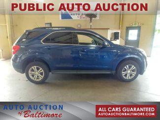 2010 Chevrolet Equinox LT w/1LT | JOPPA, MD | Auto Auction of Baltimore  in Joppa MD